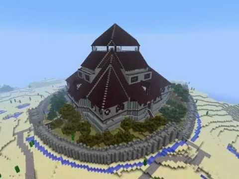 Minecraft PitmnyekVr YouTube