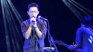 20131006 呼叫音樂節 - 林宥嘉 (11)說謊+自然醒
