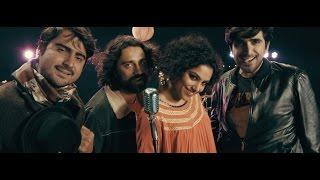 Yariyaan - Behind the Scenes, Noori with Hari + Sukhmani