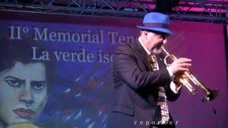 II° MEMORIAL LUIGI TENCO