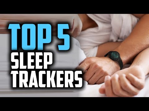 Best Sleep Trackers In 2019 [Learn More About Your Sleeping Habits]