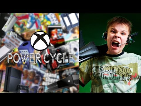 GAME DEVS FIND GAMERS TOXIC & Games Lost To Time - Power Cycle Podcast #14