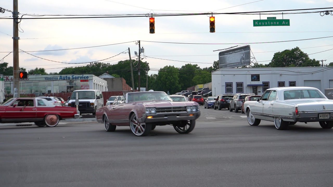 Circle City Cruise-In 2021--Indianapolis, IN: #ExpoWeekend (Big rims, amazing cars, etc)