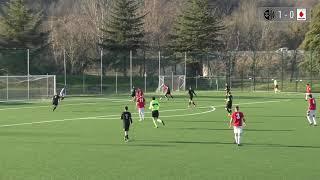 Promozione Girone C C.S.Lebowski-Pieve Fosciana 2-0