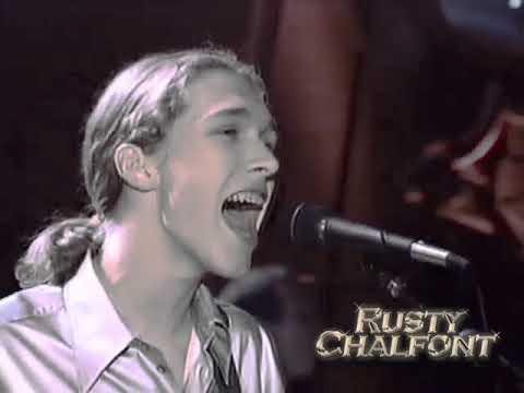 Hanson MMMBop - Grammys Live
