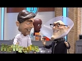 Newzoids Series 2 Ep4 - Masterchef Gregg is a dog