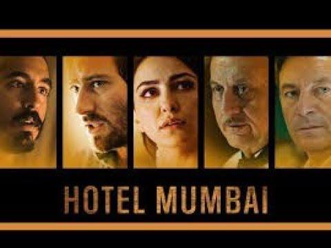 L'hôtel Mumbai