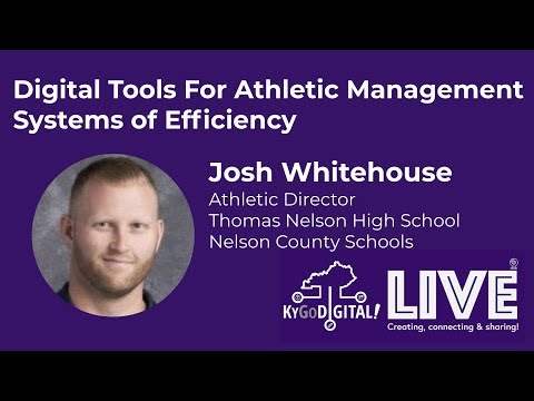 Digital Tools For Athletic Management Systems of Efficiency