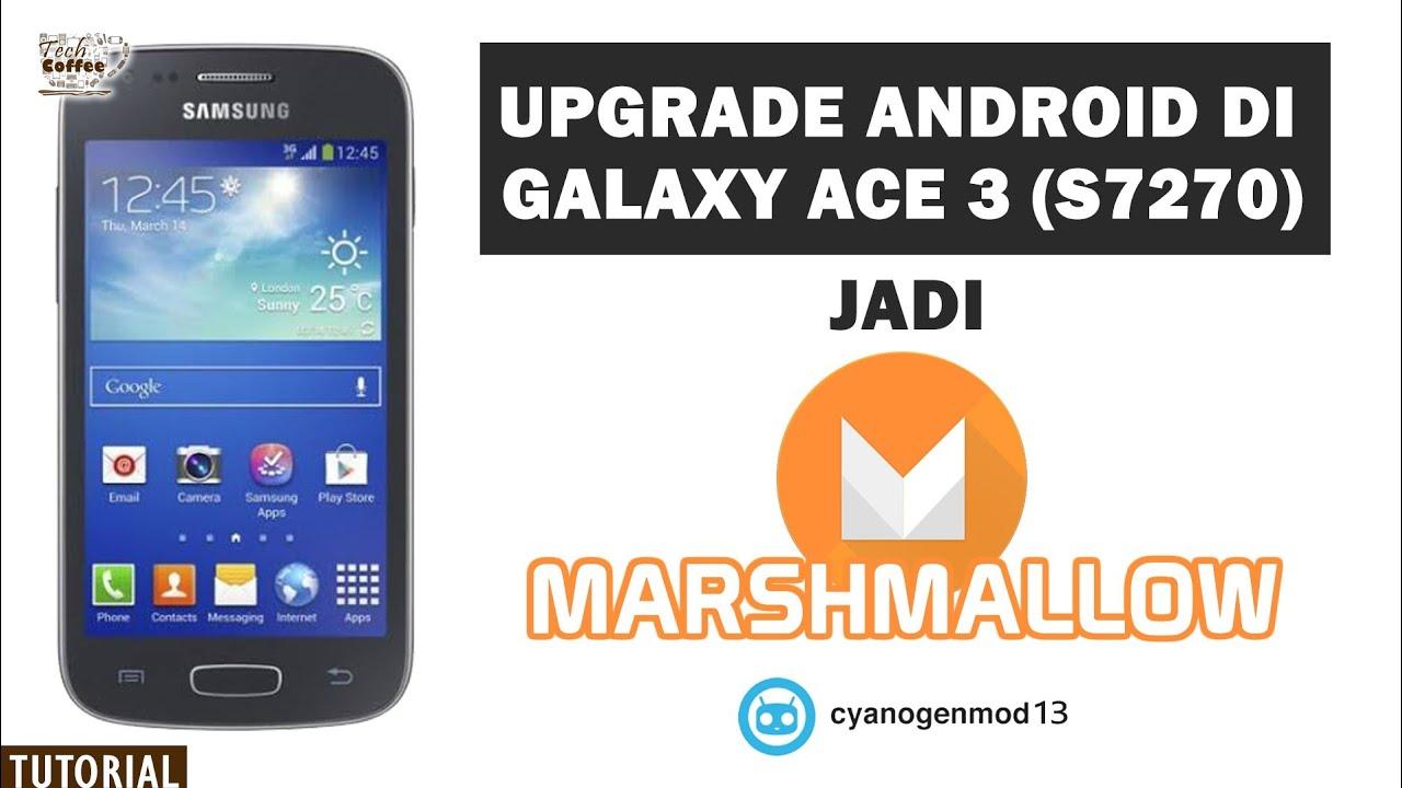 Samsung Galaxy Ace 3 Custom ROM Videos - Waoweo