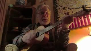 digging my potatoes (baritone ukulele)