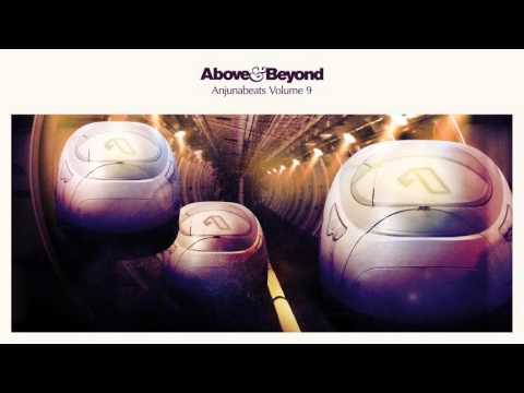 Anjunabeats: Vol. 9 CD2 (Mixed By Above & Beyond - Continuous Mix)