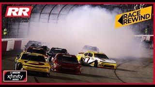 Richmond Xfinity Series Race In 15 Minutes