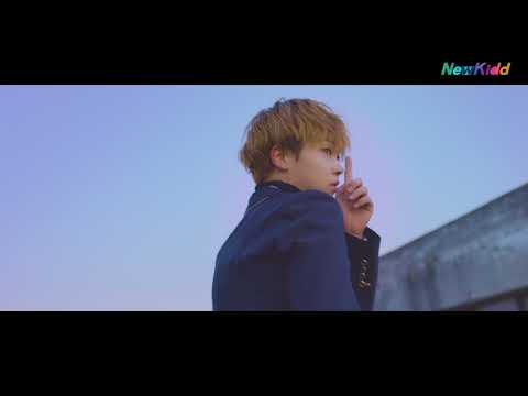 Newkidd(뉴키드) '소년이 사랑할 때(Will you be ma...)' Official Trailer Film 2