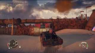 MAD MAX #005 German HD★Ein normaler Tag mit Chum ★ Let
