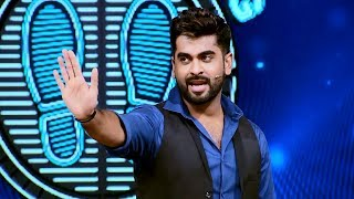 Still Standing l Adil is back with a smashing new show! l Mazhavil Manorama