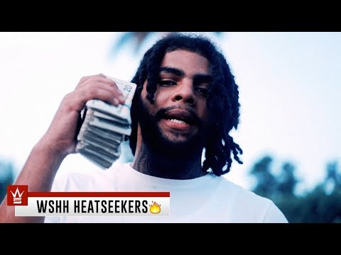 "King Rik ""Leader"" (WSHH Heatseekers – Official Music Video)"