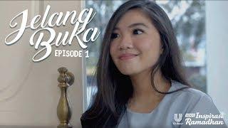 1001 Inspirasi Ramadhan - Jelang Buka: Episode 1 - Aku Tinggal Sama Mama?