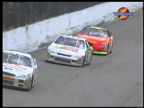 2001 ARCA Eddie Gilstrap Motors Fall Classic 200 At Salem Speedway