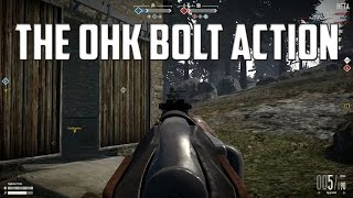 heroes generals the ohk bolt action