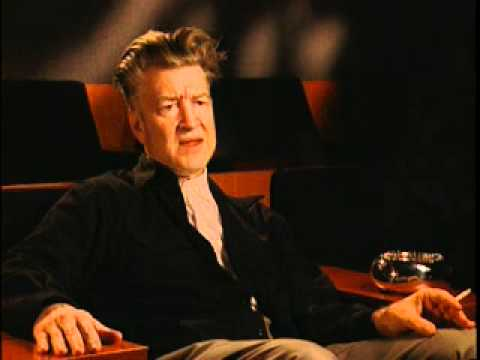 David Lynch talks Mulholland Drive