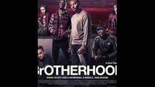 BrOTHERHOOD FULL MOVIE