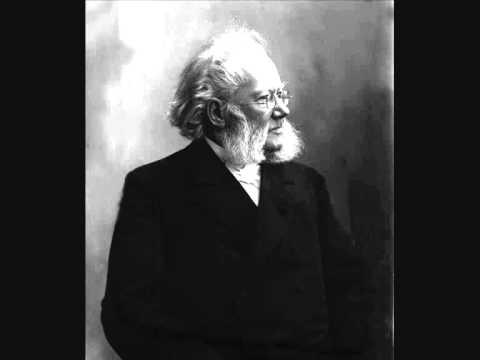 Ibsen Henrik - Nepřítel lidu 1996 (1882!)