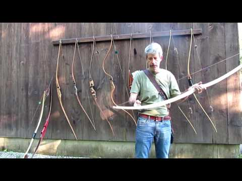 Longbow Question