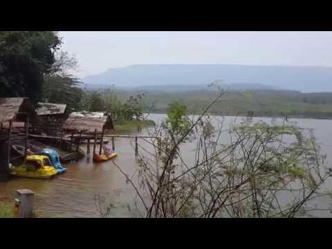 ภูหลวง อีกมุม (Phu Lung viewpoint in Thailand)