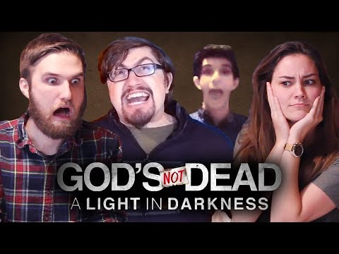 Catholics React to the God's Not Dead 3 Trailer