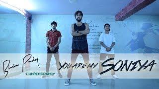 You Are My Soniya - K3G | Dance Choreography | Bhaskar Pandey
