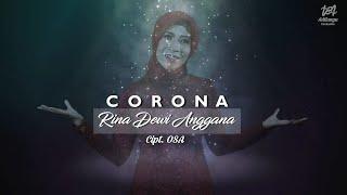 Cover images Corona - Rina Dewi Anggana - Cipt.OSA