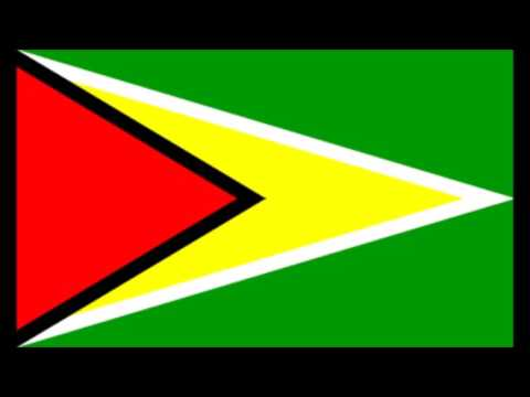 Guyana National Anthem (Radio Instrumental)