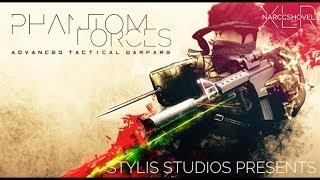 Roblox Phantom Forces Fully Automatic Guns Tutorial (Script) (Un-Patchable)