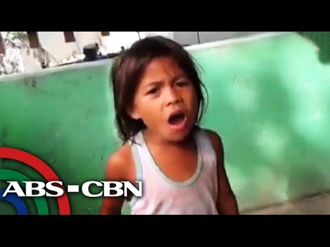 Lyca scavenged junk before 'The Voice Kids'