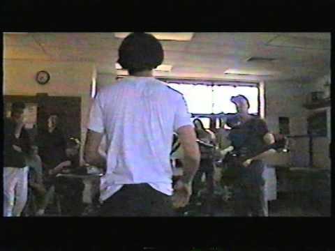mewithoutYou 2001 Eastern University Full Set