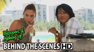 Fast Five (2011) Making of & Behind the Scenes (Part3/3)