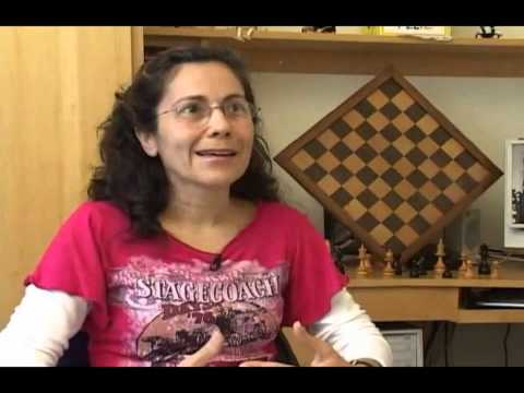 Chess in Brazilian Public Schools - Documentary