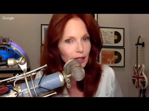 Russianvids Interview With Patricia Steere Flat Earth vesves Other Hot Potatoes