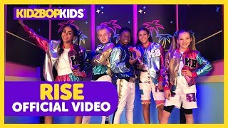 KIDZ BOP Kids - Rise (Official Video) [KIDZ BOP 2019]