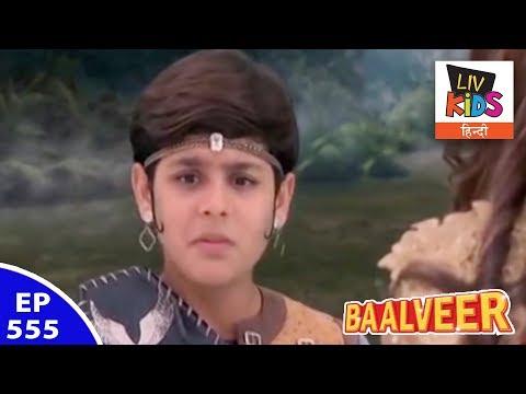 Baal Veer - बालवीर - Episode 555 - Baalveer Called For Help thumbnail