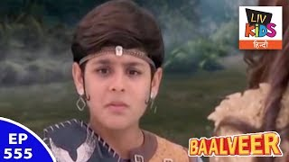 Baal Veer - बालवीर - Episode 555 - Baalveer Called For Help