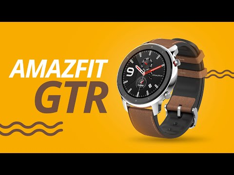 amazfit-gtr,-discreto-porém-smart-[análise/review]