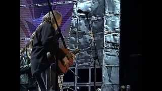 Willie Nelson - Night Life (Live at Farm Aid 2004)