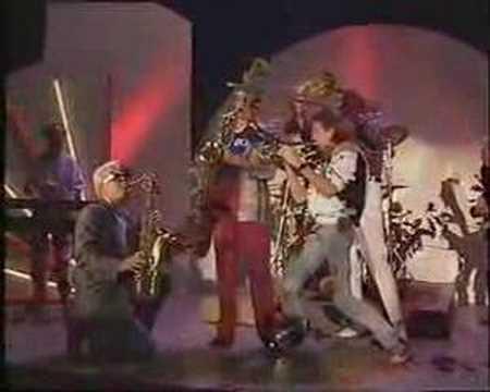 Juke - All Night Boogie (1986)