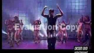 Hrithik Roshan Dance Live in Concert