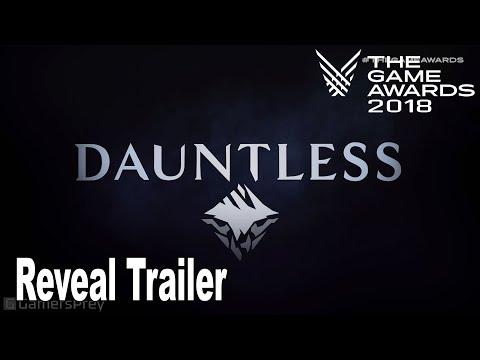 DAUNTLESS Chega aos Consoles e Mobiles em 2019