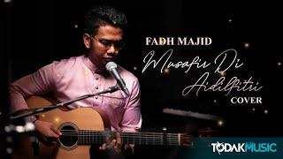 Fadh Majid | Musafir Di Aidilfitri | Cover | Todak Music