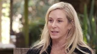 Carrie Tice's Testimonial about Cannabis CBD and Pain Management