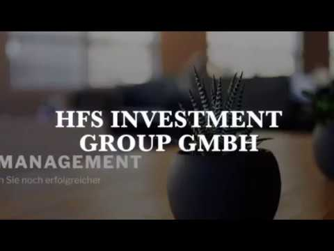 HFS Investment Group GmbH