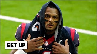 Deshaun Watson is willing to sit out regular season games if he isn't traded - Jeremy Fowler |Get Up
